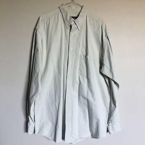 Eddie Bauer casual button down shirt
